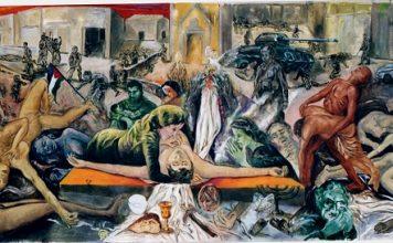Francesco Guadagnuolo - Pace in Terra Santa