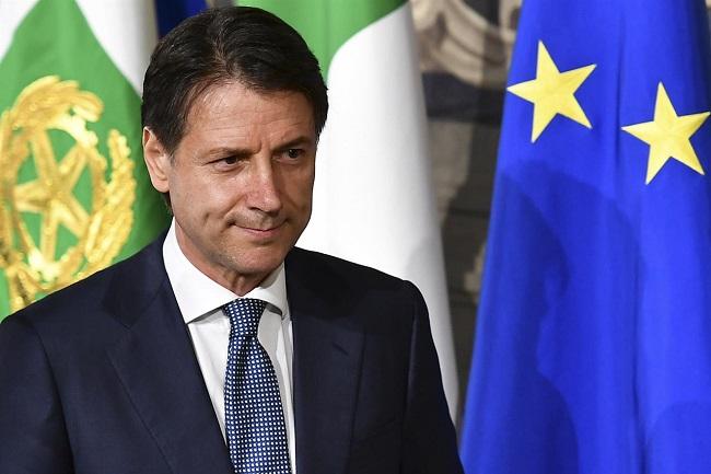 Governo: a sorpresa nuovo colloquio tra Conte e Mattarella