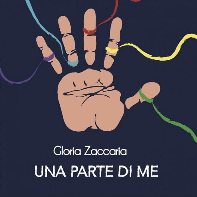 """Gloria Zaccaria firma il suo album d'esordio """"Una parte di me"""""""