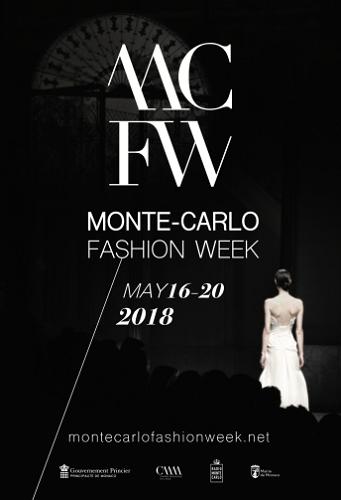 Torna la Monte Carlo Fashion Week dal 16 al 20 maggio