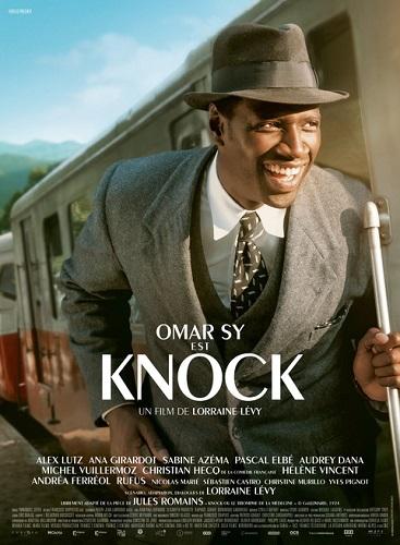 """Programmi TV 27 maggio 2018: su Canale5 il film-commedia """"Dr. Knock"""""""