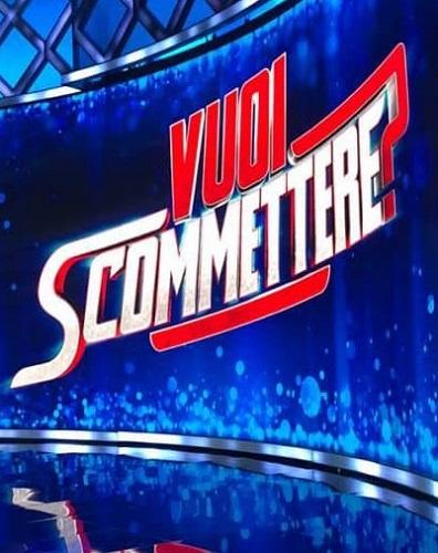 """Programmi TV 31 maggio 2018: torna Michelle Hunziker con """"Vuoi Scommettere?"""""""