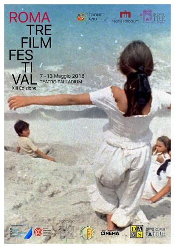 XIII edizione del Roma Tre Film Festival, al Teatro Palladium di Roma