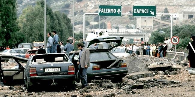 26° anniversario della Strage Capaci: l'Italia unita contro la mafia