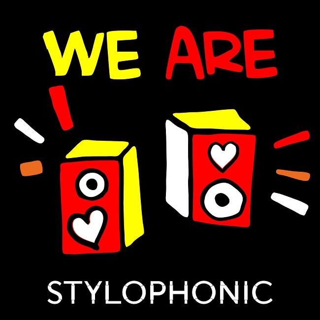 Stylophonic-We Are
