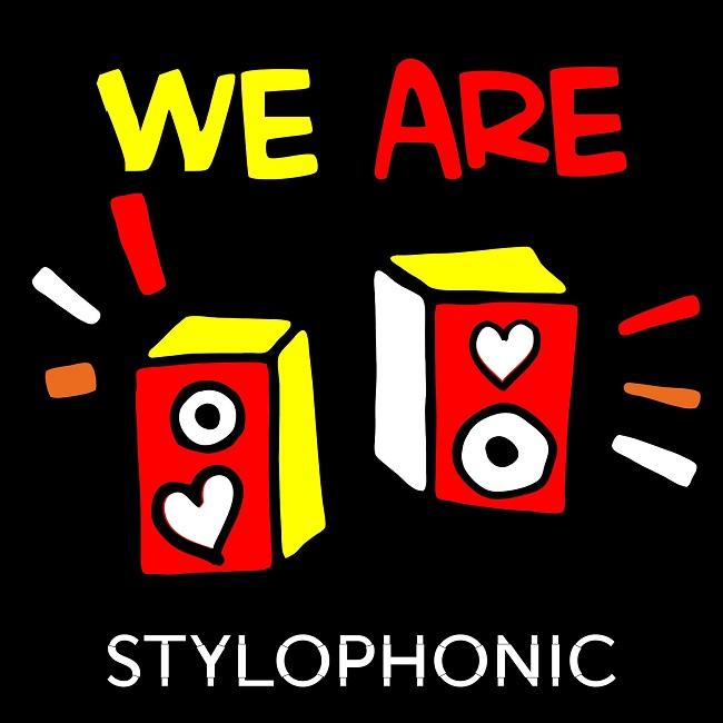 """Stylophonic: dall'8 giugno il nuovo album """"We Are"""""""