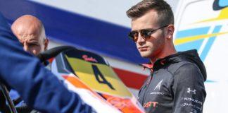 Kart Europeo CIK-FIA tappa inglese Alex Irlando
