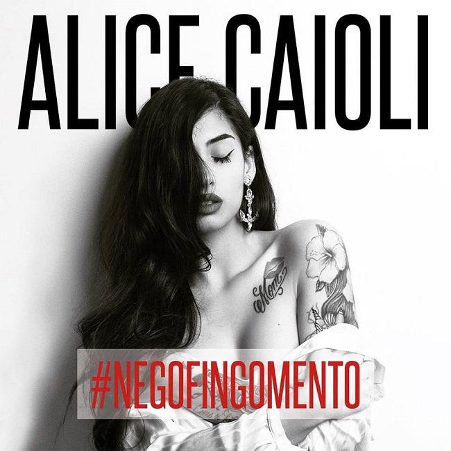 Tour estivo 2018 Alice Caioli date