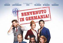 benvenuto in germania film
