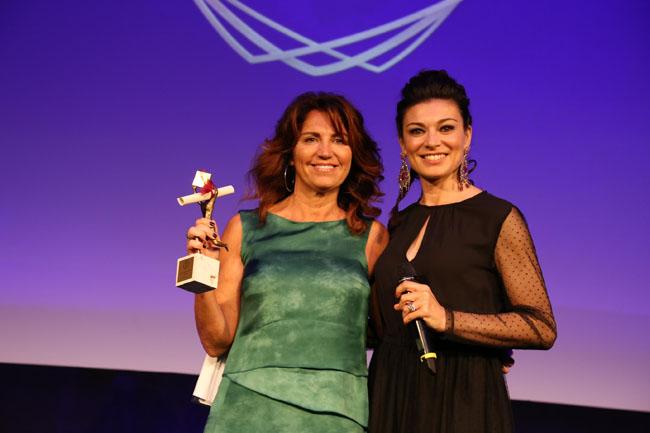 Roma Oscar del Turismo 2018 Trenitalia