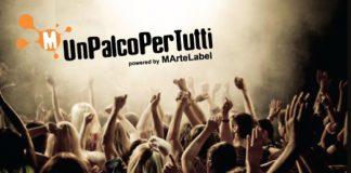 un palco per tutti contest musicisti Contestaccio Roma
