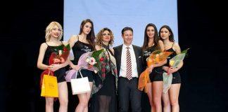 Festival della Moda Roma 19 maggio