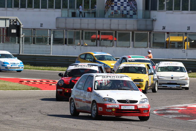 Trofeo Supercup Verzegnis-Sella Chianzuta weekend