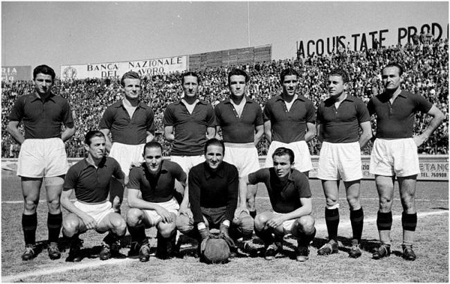 Grande Torino 1942-43