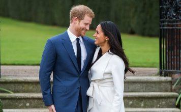 La dieta per il matrimonio più atteso dall'anno. Principe Harry d'Inghilterra e Meghan Markle