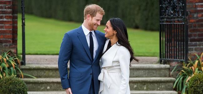 Un pizzico d'Italia al matrimonio di Harry e Meghan