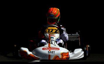 Europeo OK CIF-FIA Marseglia fuori finale due contatti