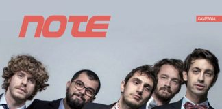 Lo Stato Sociale Note band parla tour estivo