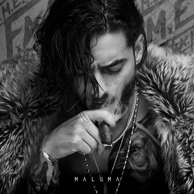 Maluma F.A.M.E. scoperta nuovo album