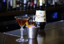 Queen Montenegro ricetta cocktail