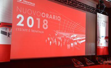 Orari Trenitalia estate 2018 novità