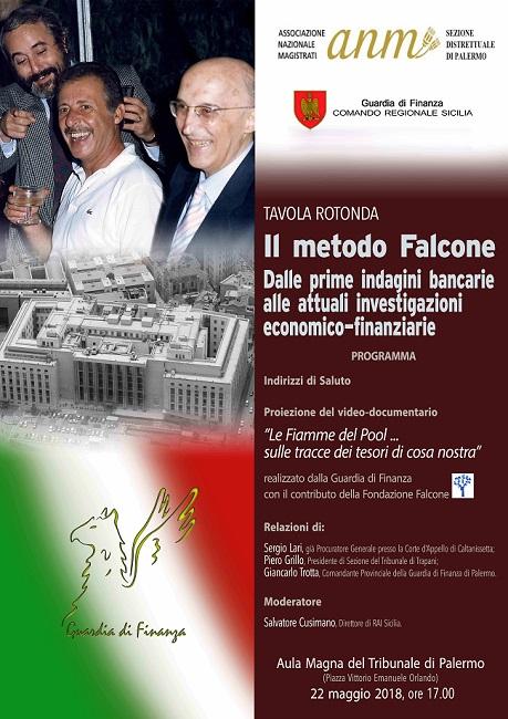 Palermo Il metodo Falcone 22 maggio video-documentario