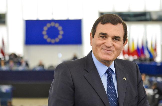 Festa dell'Europa Patriciello