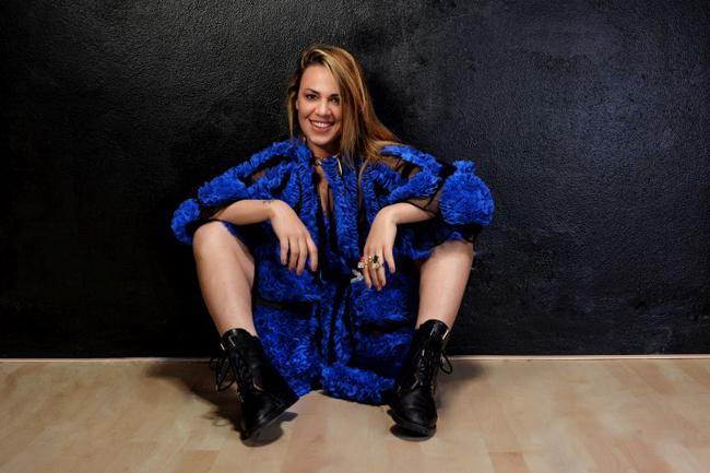 Roberta Bonanno Controtendenza radio nuovo singolo