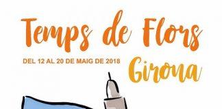 Girona 63° edizione Temps de Flors