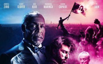 Ulysse A dark Odyssey cinema film Federico Alotto