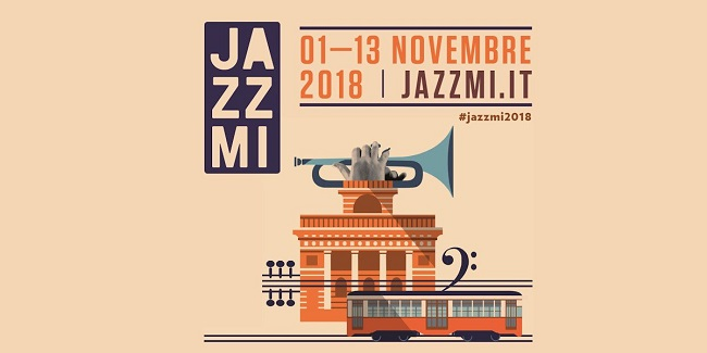 JazzMi 2018-Blue Note Milano