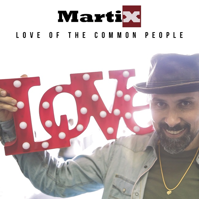"Matrix: in uscita il video e il singolo di ""Love of the common people"""