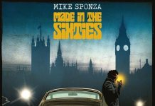 Mike Sponza-Made in the Sixties