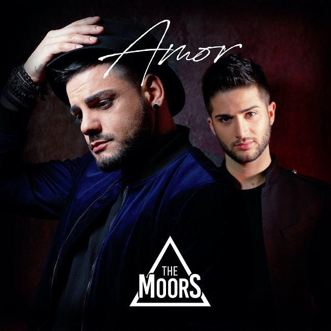 "The Moors: in radio il remix di ""Amor"" firmato Mouse 'n Cat & Neidlos"
