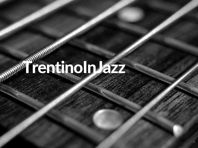 TrentinoInJazz 2018