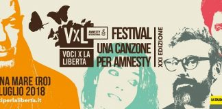 Voci per la libertà-Una canzone per Amnesty