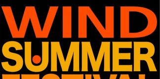 Wind-Summer-Festival
