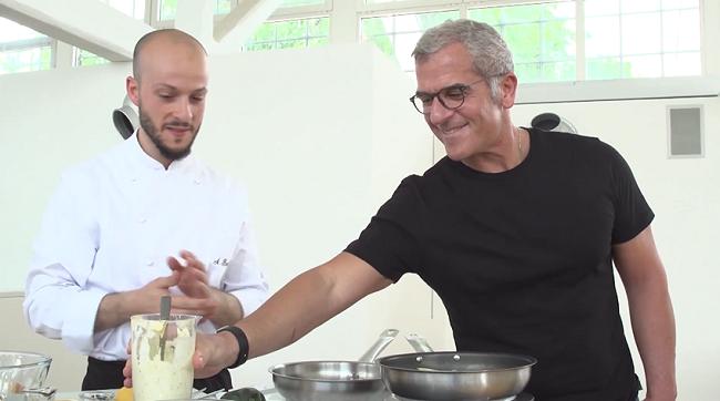 panino gourmet migliore Premiato Andrea Bombardi