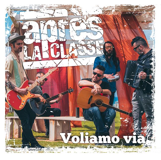 Après La Classe Voliamo via 15 giugno nuovo singolo