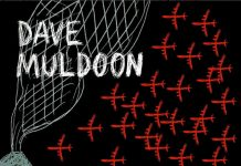 Dave Muldoon New York City Life primo singolo nuovo album
