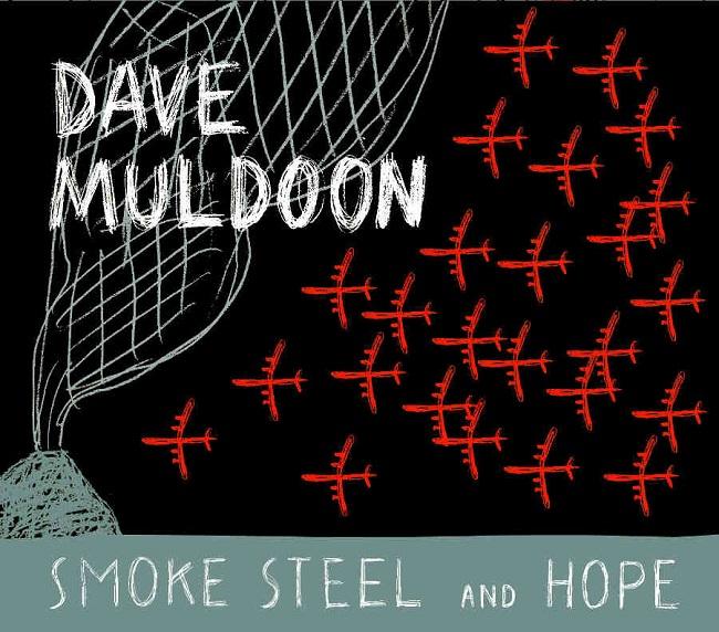 Risultati immagini per dave muldoon smoke steel