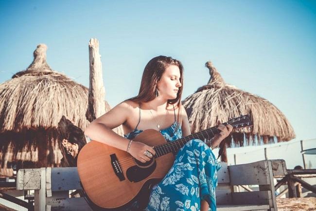 Greta Song N. 5 video nuovo singolo