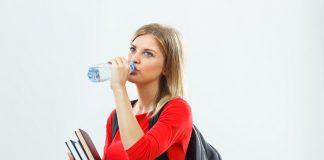 Esami maturità consigli corretta idratazione