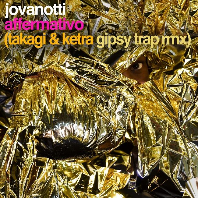 Affermativo nuovo singolo Jovanotti