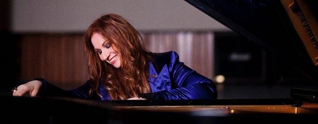 Judith Owen concerto Milano 20 giugno