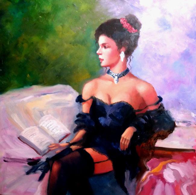 Letture e pensieri Ester Campese