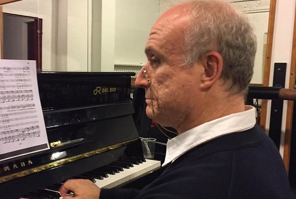 Maestro Martino Maggiani