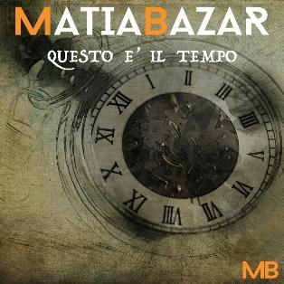 Matia Bazar Questo è il tempo nuovo brano dal 15 giugno