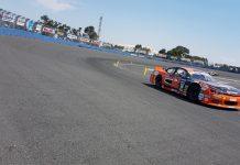 Solaris Motorsport uscita anticipata all'Oval World Challenge