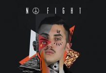 Luca Tarantino No fight nuovo ep dj salentino
